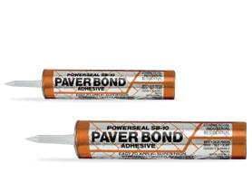 Paver Bond