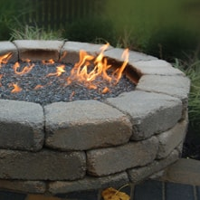 Edington Firepit Kit