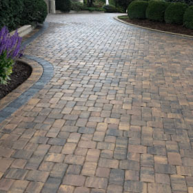 Lexington Pavers