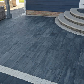 Newport Pavers