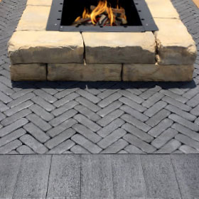 Jamestown Pavers