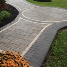 Elements Pavers