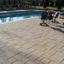 Tranquility Pavers