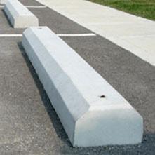 Parking Blocks