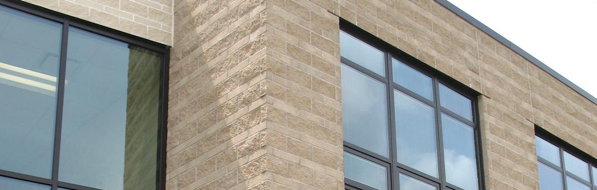 Concrete Masonry Lintels
