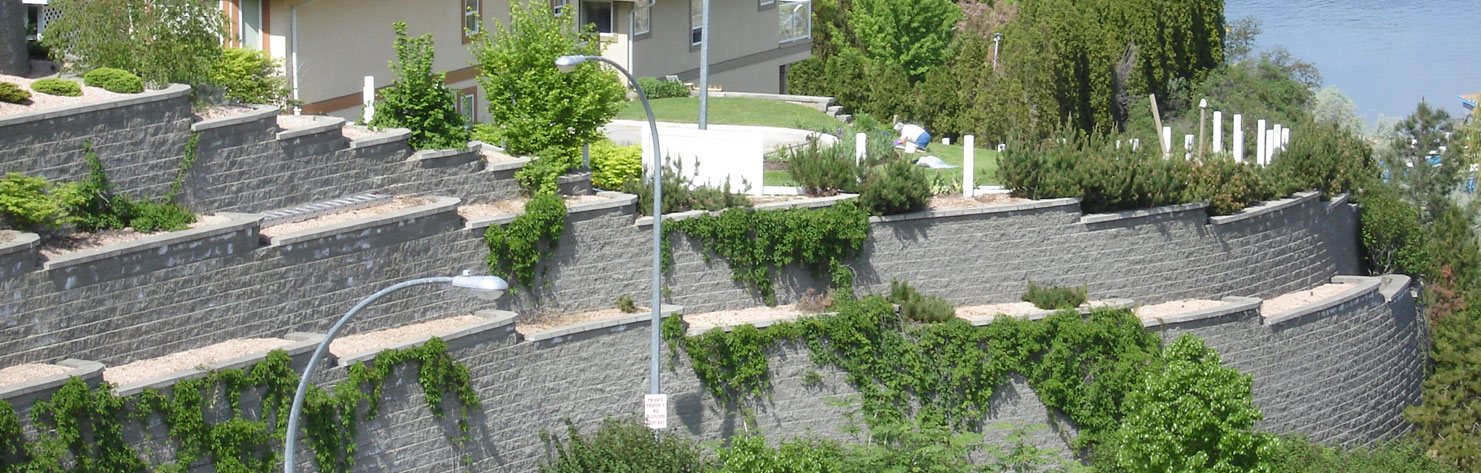 CornerStone Wall System