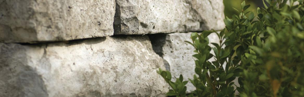 Rosetta Dimensional Wall<sup>®</sup>