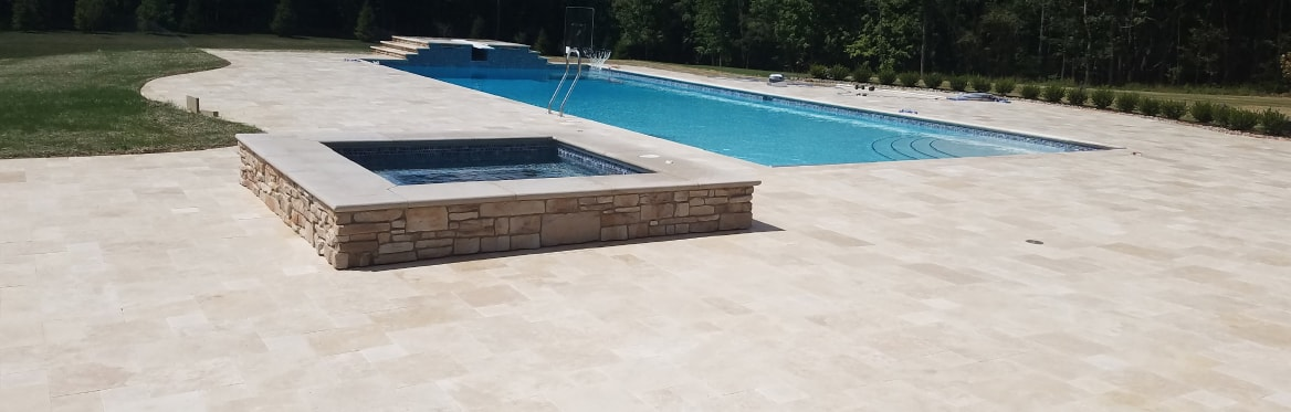 Travertine