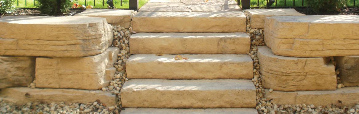 Rosetta Steps